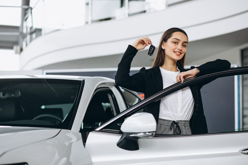 Everything You Need to Know About Renting a Car at the Airport